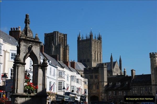 2012-09-07 Wells, Somerset.  (1)