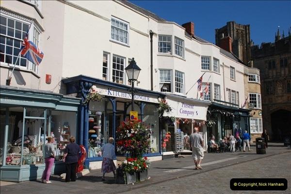 2012-09-07 Wells, Somerset.  (3)