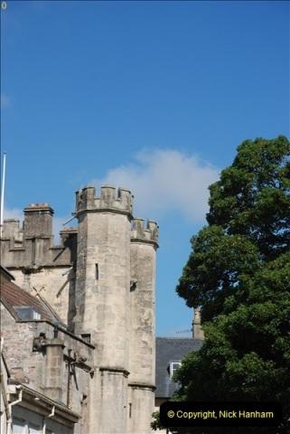 2012-09-07 Wells, Somerset.  (14)