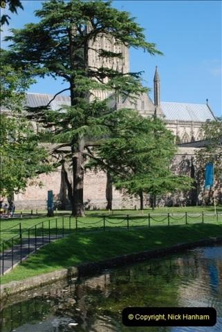 2012-09-07 Wells, Somerset.  (15)