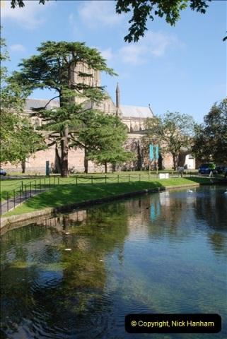 2012-09-07 Wells, Somerset.  (16)