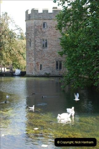 2012-09-07 Wells, Somerset.  (17)