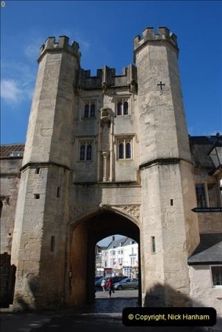 2012-09-07 Wells, Somerset.  (19)