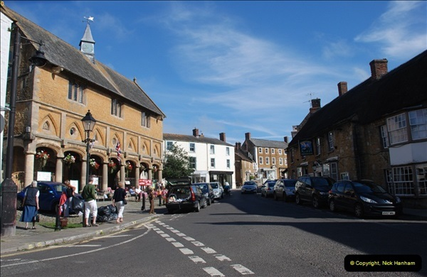 2012-09-08 Castle cary, Somerset.  (9)