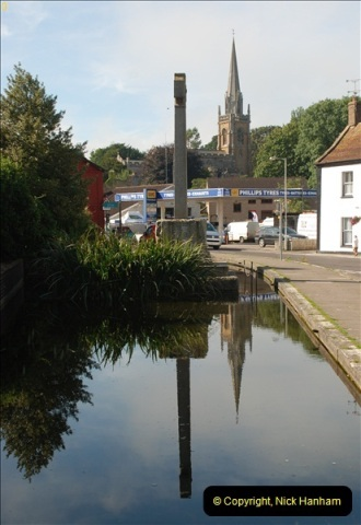 2012-09-08 Castle cary, Somerset.  (13)