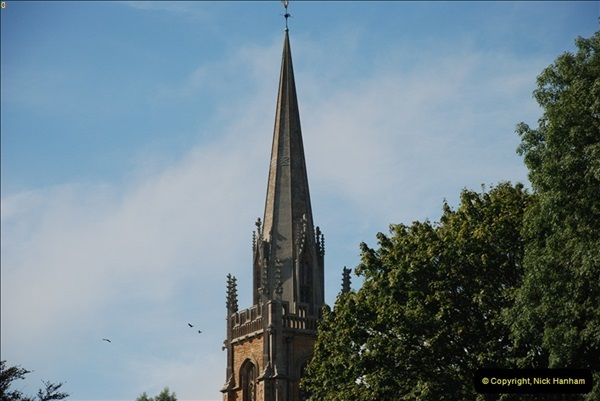 2012-09-08 Castle cary, Somerset.  (15)