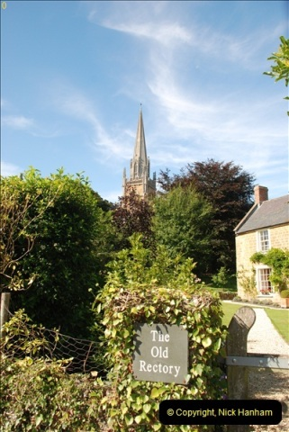 2012-09-08 Castle cary, Somerset.  (16)
