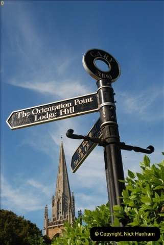2012-09-08 Castle cary, Somerset.  (17)