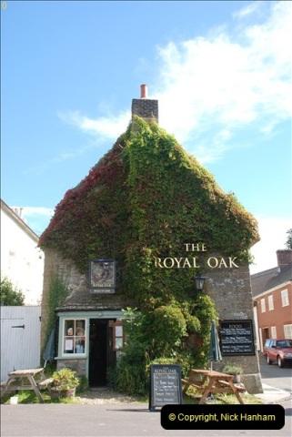 2012-09-08 Cerne Abbas, Dorset.  (1)
