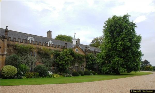 2013-09-13 Melbury House, Nr. Dorchester, Dorset.  (4)