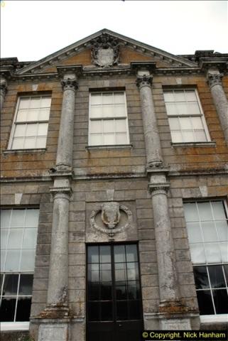 2013-09-13 Melbury House, Nr. Dorchester, Dorset.  (6)