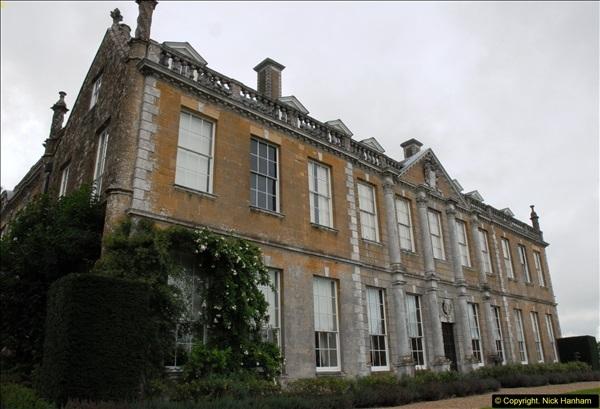 2013-09-13 Melbury House, Nr. Dorchester, Dorset.  (7)
