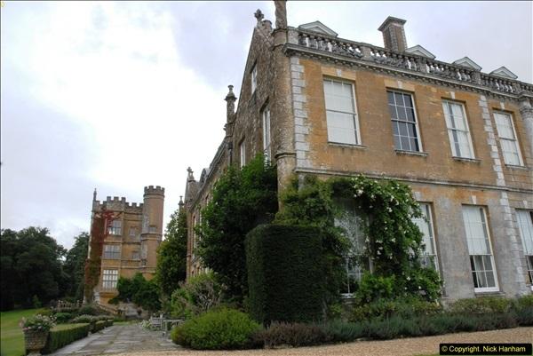 2013-09-13 Melbury House, Nr. Dorchester, Dorset.  (8)