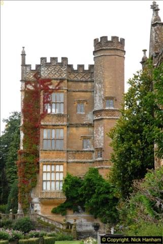 2013-09-13 Melbury House, Nr. Dorchester, Dorset.  (10)