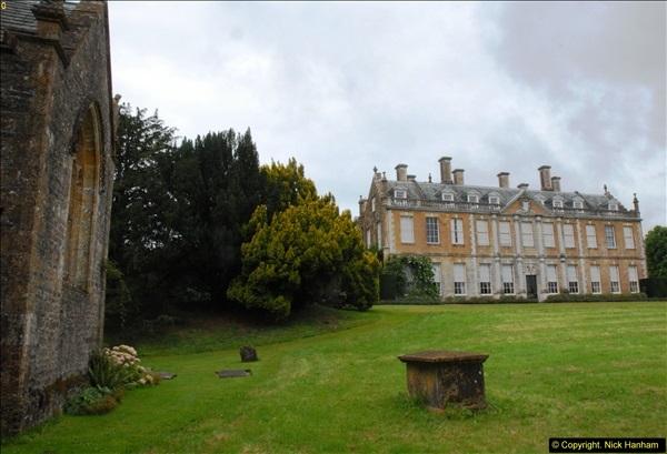 2013-09-13 Melbury House, Nr. Dorchester, Dorset.  (14)