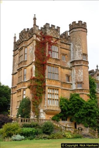 2013-09-13 Melbury House, Nr. Dorchester, Dorset.  (20)