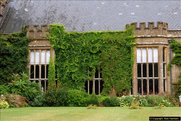 2013-09-13 Melbury House, Nr. Dorchester, Dorset.  (21)