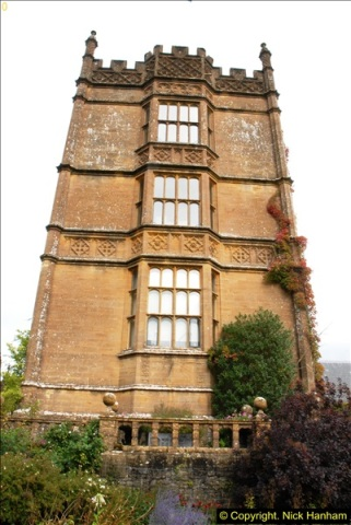 2013-09-13 Melbury House, Nr. Dorchester, Dorset.  (22)