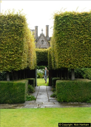 2013-09-13 Melbury House, Nr. Dorchester, Dorset.  (29)