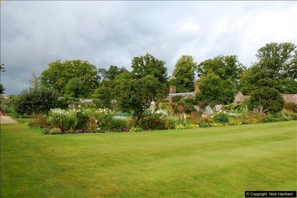 2013-09-13 Melbury House, Nr. Dorchester, Dorset.  (33)