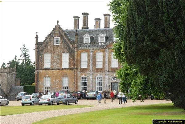 2013-09-13 Melbury House, Nr. Dorchester, Dorset.  (38)