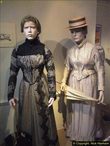 2013-09-14 The Costume Museum, Blandford Forum, Dorset.  (9)