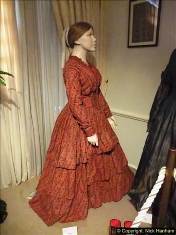 2013-09-14 The Costume Museum, Blandford Forum, Dorset.  (12)