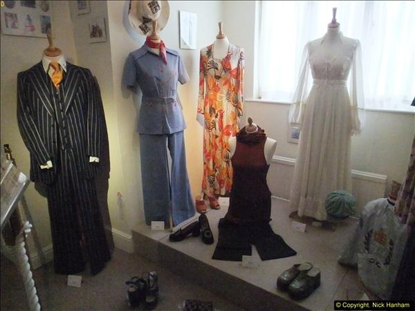 2013-09-14 The Costume Museum, Blandford Forum, Dorset.  (15)