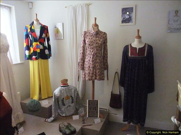 2013-09-14 The Costume Museum, Blandford Forum, Dorset.  (17)