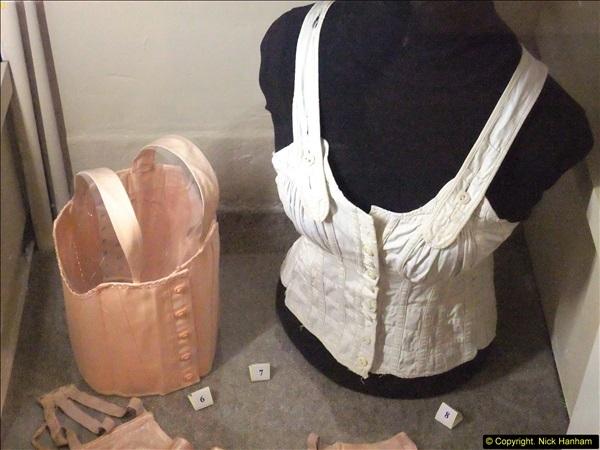 2013-09-14 The Costume Museum, Blandford Forum, Dorset.  (21)