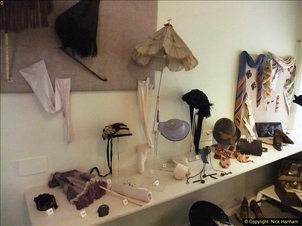 2013-09-14 The Costume Museum, Blandford Forum, Dorset.  (22)