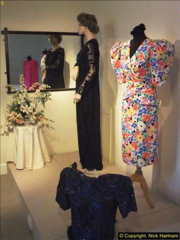 2013-09-14 The Costume Museum, Blandford Forum, Dorset.  (25)