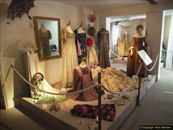 2013-09-14 The Costume Museum, Blandford Forum, Dorset.  (28)