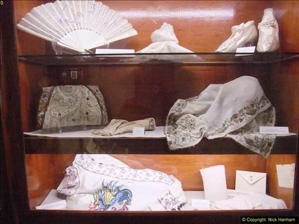 2013-09-14 The Costume Museum, Blandford Forum, Dorset.  (30)
