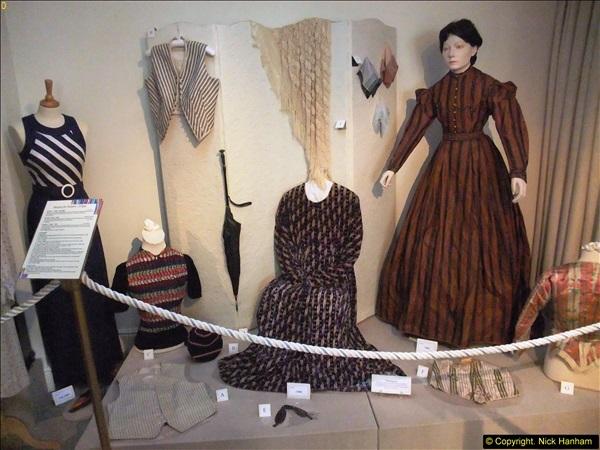 2013-09-14 The Costume Museum, Blandford Forum, Dorset.  (36)