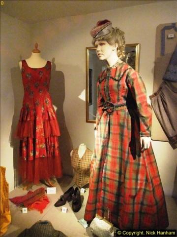 2013-09-14 The Costume Museum, Blandford Forum, Dorset.  (38)