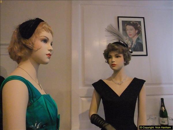2013-09-14 The Costume Museum, Blandford Forum, Dorset.  (42)