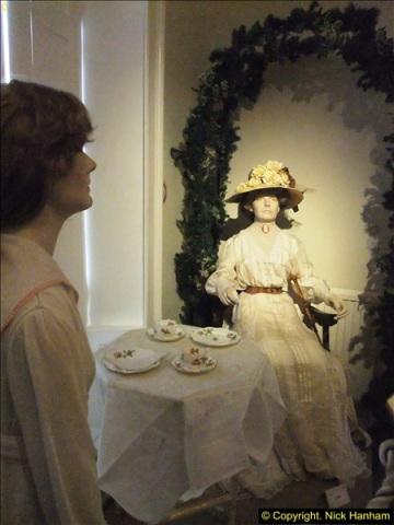 2013-09-14 The Costume Museum, Blandford Forum, Dorset.  (46)
