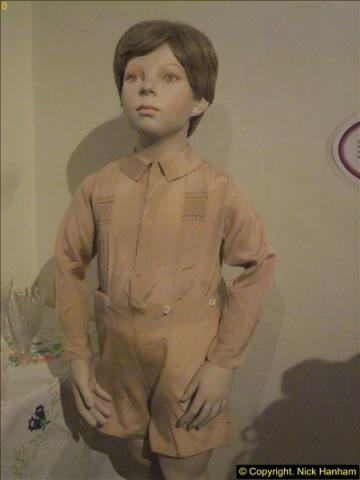 2013-09-14 The Costume Museum, Blandford Forum, Dorset.  (48)