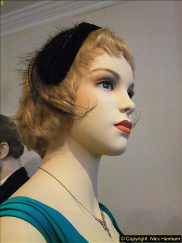 2013-09-14 The Costume Museum, Blandford Forum, Dorset.  (50)