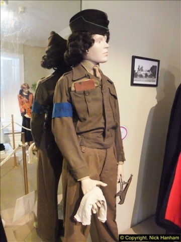 2013-09-14 The Costume Museum, Blandford Forum, Dorset.  (52)