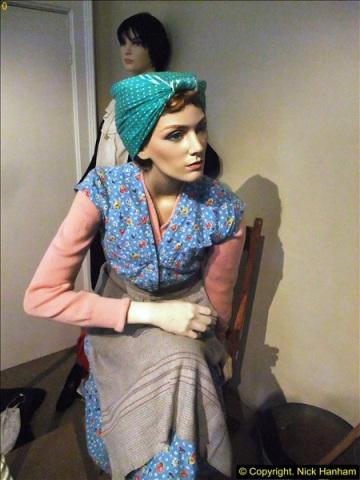 2013-09-14 The Costume Museum, Blandford Forum, Dorset.  (54)