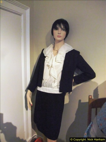2013-09-14 The Costume Museum, Blandford Forum, Dorset.  (56)
