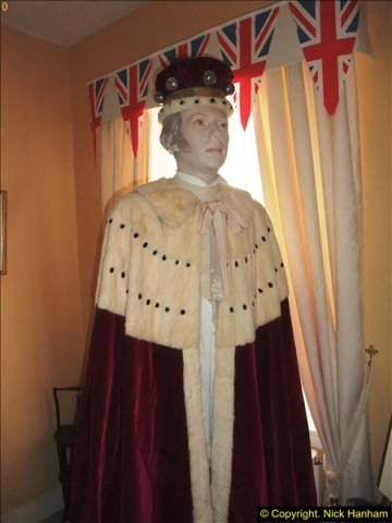 2013-09-14 The Costume Museum, Blandford Forum, Dorset.  (59)