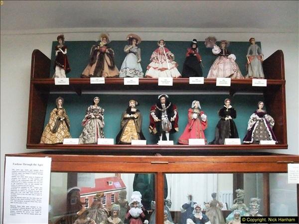 2013-09-14 The Costume Museum, Blandford Forum, Dorset.  (62)