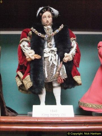 2013-09-14 The Costume Museum, Blandford Forum, Dorset.  (63)