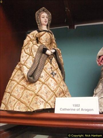 2013-09-14 The Costume Museum, Blandford Forum, Dorset.  (64)