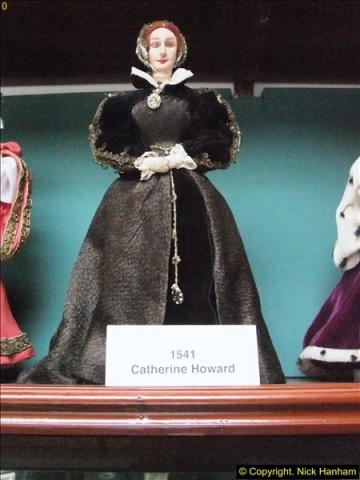 2013-09-14 The Costume Museum, Blandford Forum, Dorset.  (68)