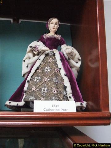 2013-09-14 The Costume Museum, Blandford Forum, Dorset.  (69)