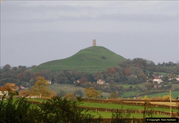 2013-11-13 Glastonbury, Somerset.  (2)